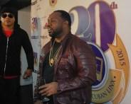 "Raekwon - Only Built 4 Cuban Linx documentary ""The Purple Tape Files"" Preview Re-Cap   @Raekwon Photo Credits Connie Lodge LL Cool J , Raekwon"