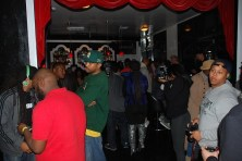 """Raekwon - Only Built 4 Cuban Linx documentary """"The Purple Tape Files"""" Preview Re-Cap   @Raekwon Photo Credits Connie Lodge"""