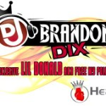 DJ Brandon X Lil Donald, Atlatna Artist Who Has Worked With Young Dro And Rocko, Interview | @IamLilDonald @DjBrandonDix #HLHH