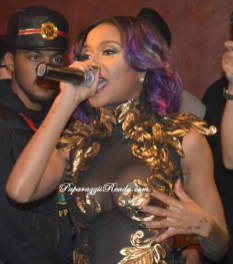 Sisterhood of Hip Hop - Diamond