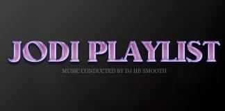 Dj HB Smooth Drops Banging Mix Tape Called College Freak 30 (Jodi Playlist)