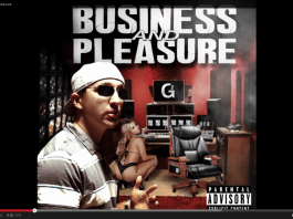 G2 Releases A Smash Hit Record Called Business and Pleasure