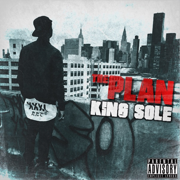King Sole Releases Dope Single Called The Plan