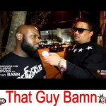 Up And Coming Rapper @ThatGuyBamn Drops A Dope Freestyle And More On #HLHH With Dj Brandon | @DjBrandonDix @HeartlandHipHop