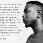 Numbers Never Lie! Kendrick Lamar's Sales Vs Eminem, Jay Z, Nicki Minaj, J Cole, Kanye West And Wale   @KendrickLamar
