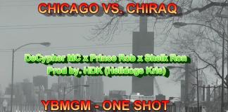 Video: YBMGM - One Shot Produced By HDK