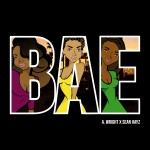 Track: ATL Artist A.Wright – Bae | @upandcomingceo