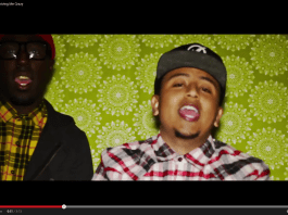 followJOJOE Releases Hella Dope Video For Driving Me Crazy
