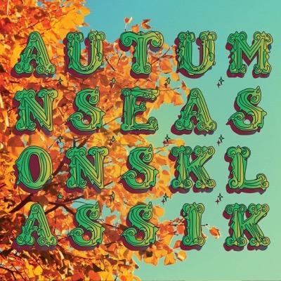 New EP: Klassik - Autumn