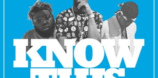 Track: Young Lyxx – Know This Featuring Royce Rizzy And BNCKDR