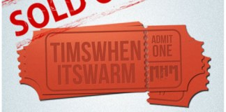 Track: Timswheniswarm - Sold Out Produced By Cees Of The BlockBeatta