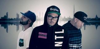 Dubai Group The Recipe Releases Hella Dope Single Called Move On