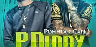 Pohhla Drops Banger Called P Diddy Featuring Cap 1