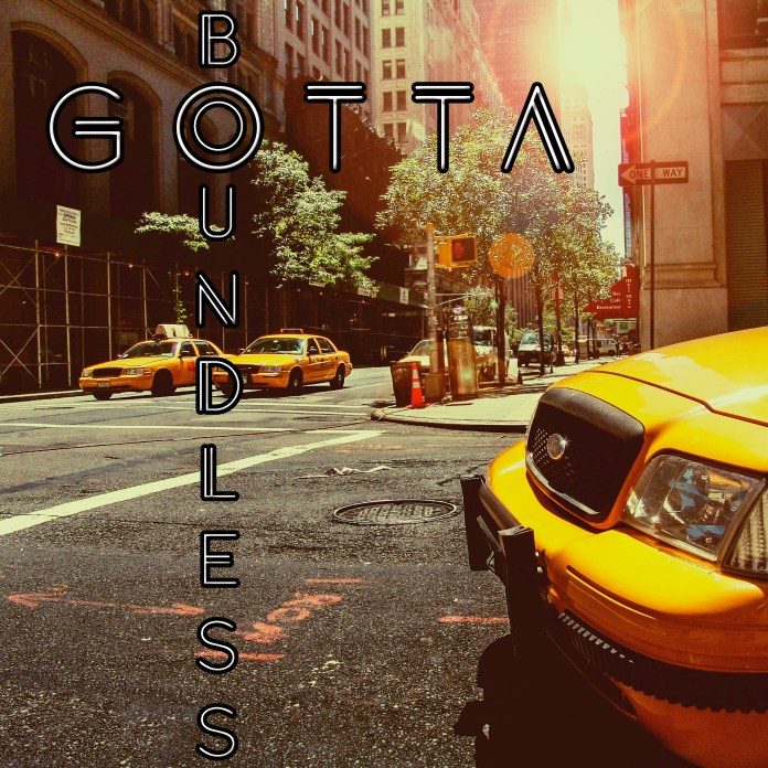 Track: Gotta - BOUNDLESS EP