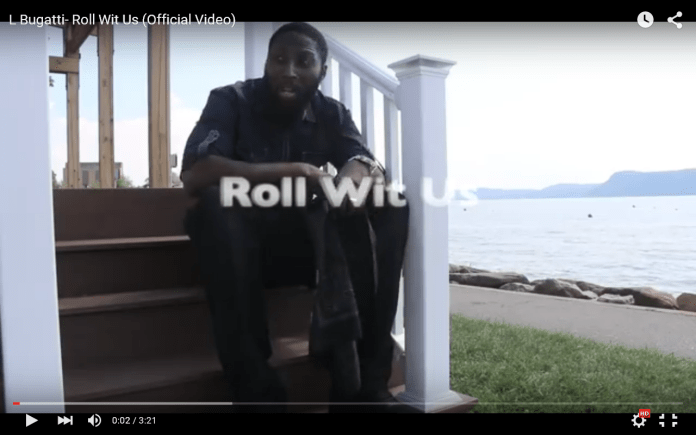 Video: L Bugatti – Roll Wit Us