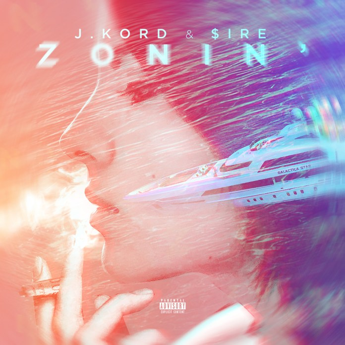 J.Kord And Sire - Zonin
