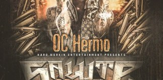Mixtape: OC Hermo - Salute A Shoota
