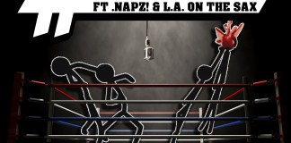 Track: Doc Remedy – #Punchlines Featuring Napz! And Sax By LA
