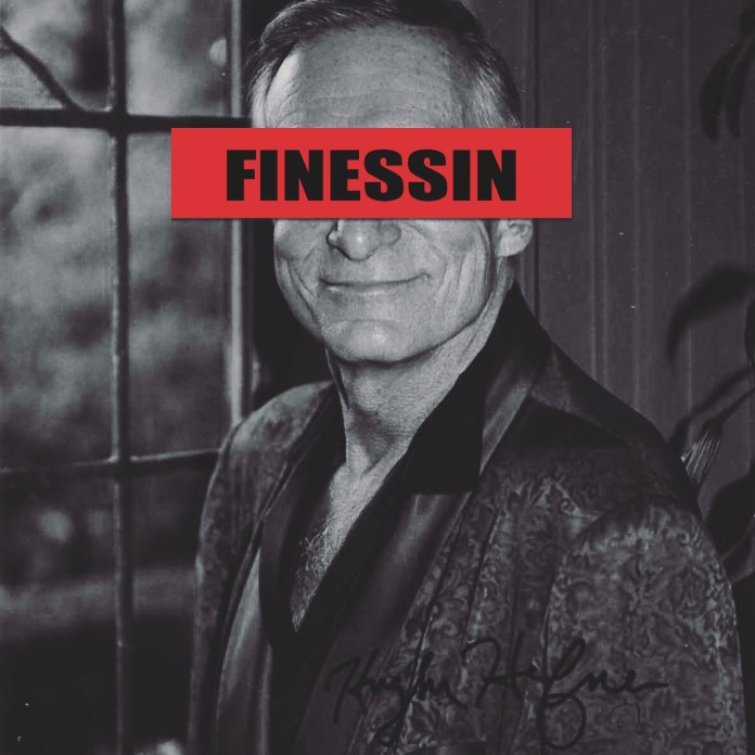 J Bles – Finessin