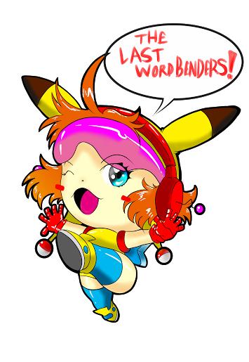 The Last WordBenders – Overachievers