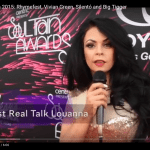 Real Talk With Louanna Covers The Soul Train Awards 2015 | @RealTalkLouanna