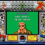 Video: DJ 8-Bit Mullet – Bad Dudes vs Dragon Ninja   @8bitmullet