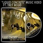 Video: Bent Self – Liquid Concrete Featuring Trey Wood | @bentself