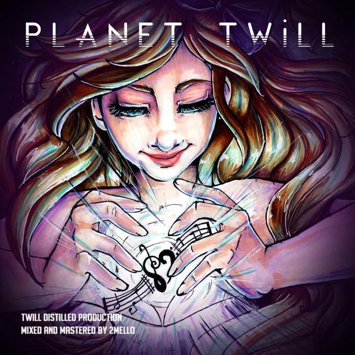 New MixTape: Twill Distilled – Planet Twill