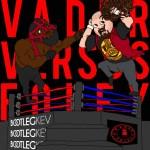 Track: Vader VS Foley – Steel Chair Music | @teek_hall @heykollateral @bootlegkev