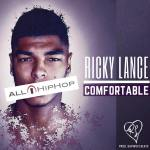 Video: Ricky Lance – Comfortable | @H3Entertainment