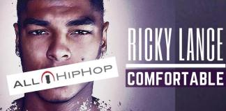 Video: Ricky Lance – Comfortable