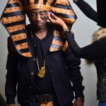 New Pop Prince, Pharaoh shares snippet of So Good! | @pharaohoffice