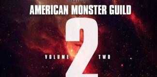 American Monster Guild - American Monster Guild Volume 2