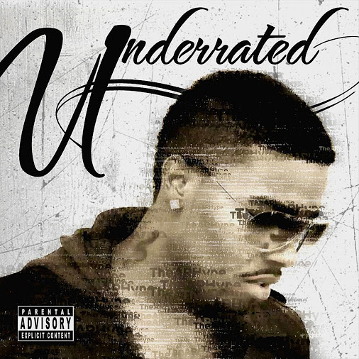 Track: Darelle - Underrated