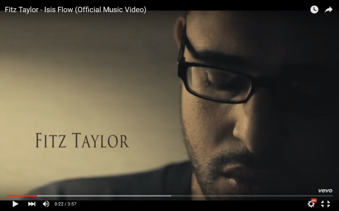 Fitz Taylor – Isis Flow
