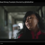 Video: Ms. Jade – Biggie/Dead Wrong Freestyle   @THEREALMSJADE @DstheWrier