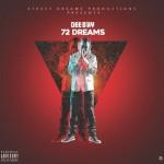 New MixTape: Dee Day – 72 Dreams | @DeeDay504