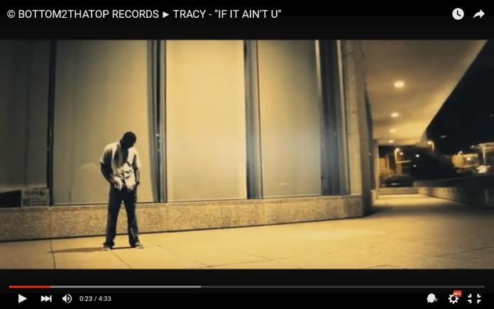 Video: Tracy – If It Ain't U