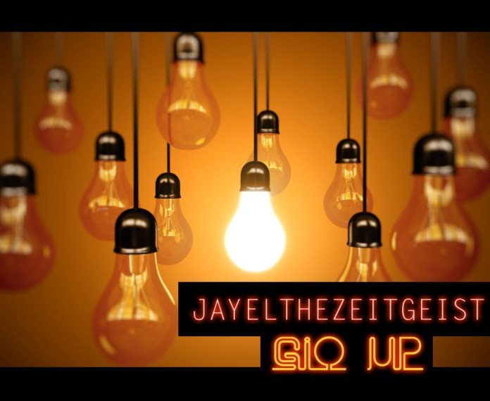Video: Jayelthezeitgeist- Glo Up | @Stop4Jayel