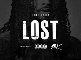 Tino Loud - Lost