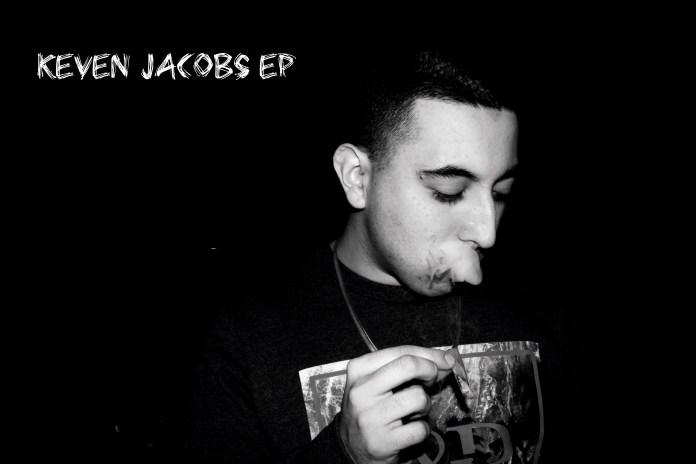 Keven Jacobs EP
