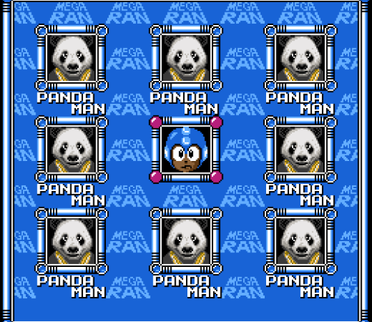 Mega Ran – Panda Remix