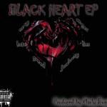 Brand New MixTape: Jig – Black Heart EP | @JIGMAKEHITZ
