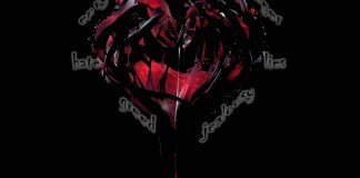 Jig – Black Heart EP