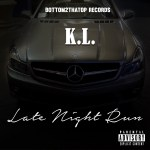 Video: K.L. – Late Night Run | @K_DOT_L