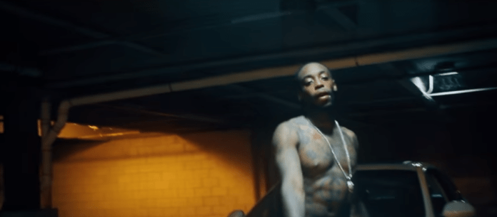 Young Mike – All I Want is You