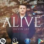 Everyone Meet Singer/Songwriter Devin Jay