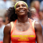"Sonne Riley – ""Serena Williams"" | @SonneRiley"