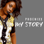 "Branding herself with ""Fusion Music,"" Phoenixx Rocks continues to build towards her ultimate goal"