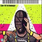 """New Mixtape: EVK – """"Line of Scrimmage"""""""